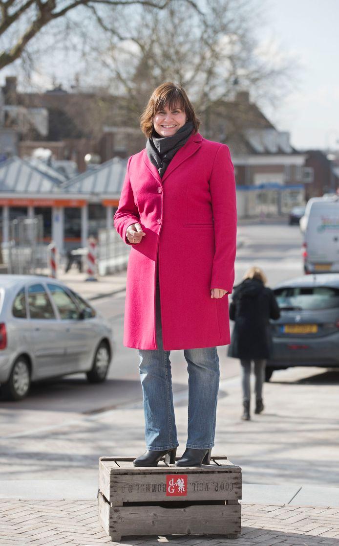 Ana Hulsebosch-Salgado van Rhenens Belang