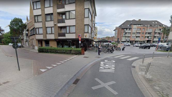 Eind november al start ingreep om Kerkstraat veiliger te maken, daarna volgt aansluiting Nieuwpoortsesteenweg met Moerestraat