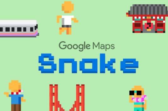 Google lanceerde dit jaar - net als voorgaande jaren - niet een belangrijk programma op 1 april, maar wel een 'gewone' 1 april-grap.