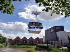 Niemand rekent meer op de komst van een kabelbaan naar Roosendaal: 'Maar het blijft een mooie droom'