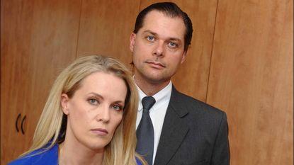 Ex-Miss ontsnapt aan veroordeling