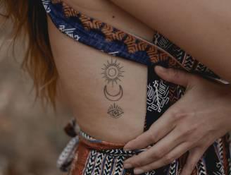 Dat had het sterrenmeisje graag gehoord: er bestaan nu tattoos die vervagen na 1 jaar