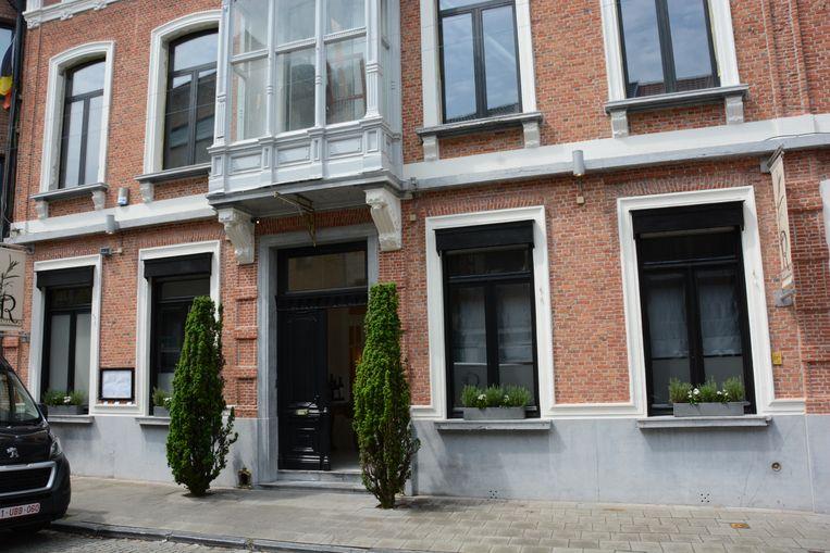Restaurant Rosmarino was nog geen half jaar open en moet nu al de deuren sluiten.