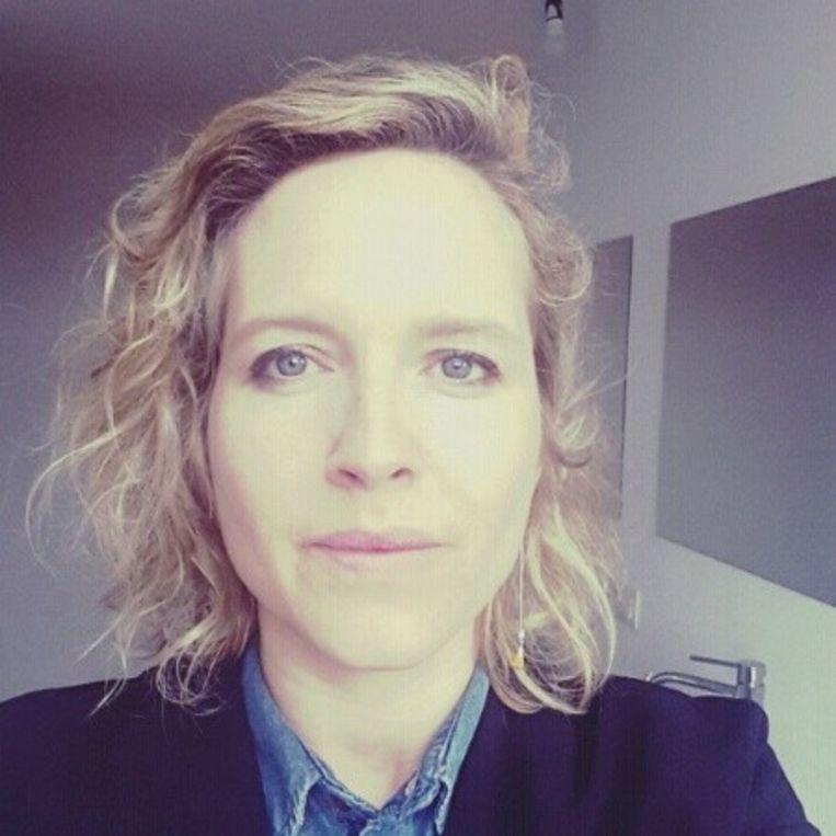 Caroline Vrijens Beeld RV