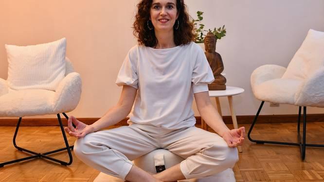 """Leerkracht Eveline (50) start met coaching meditatie en mindfulness: """"Altijd al mijn droom geweest"""""""