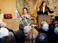 Persoonlijke spullen Mata Hari leveren 45.000 euro op