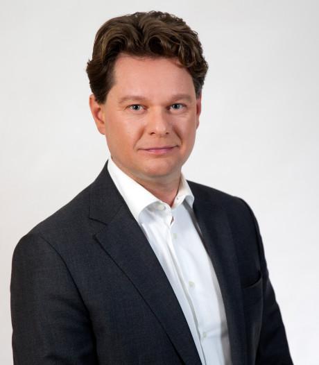 RTL Z-presentator ineens weerman: Ik weet nu alles van tropische cyclonen