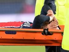 """Thiago Mendes s'excuse après avoir blessé Neymar: """"Je suis ici pour demander sincèrement pardon"""""""