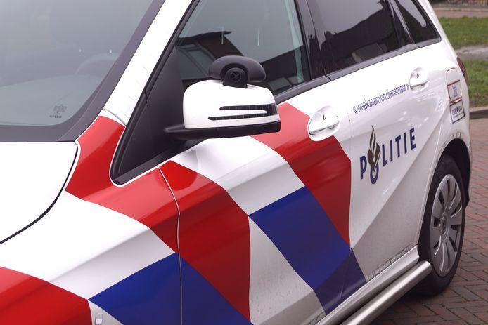 De politie hoeft niet meer om te kijken naar een diefstal in Westenholte. De daders brachten de gestolen spullen terug bij de rechtmatige eigenaar.