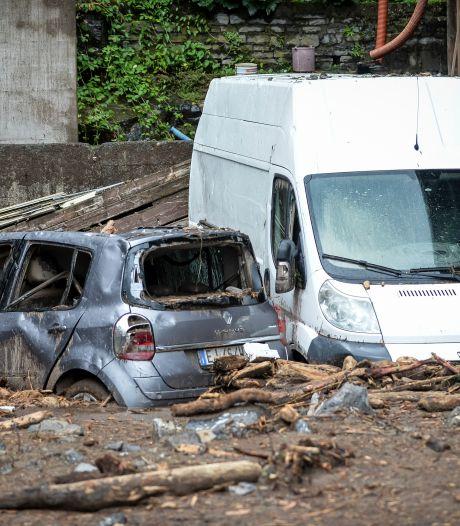 Noodweer in Noord-Italië: 'Dit was heel erg heftig'