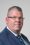 Johan van Gerwen, fractieleider van CDA Meierijstad.