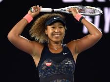 Naomi Osaka remporte l'Open d'Australie