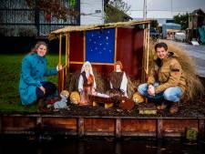 Wauw! In dit dorp zijn tientallen kerststallen te bewonderen: 'Echt fascinerend'