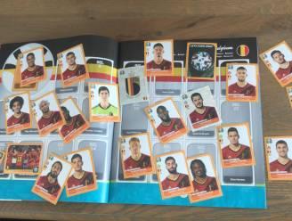 Ondanks jaar uitstel: Panini heeft nu al stickerboek van EK
