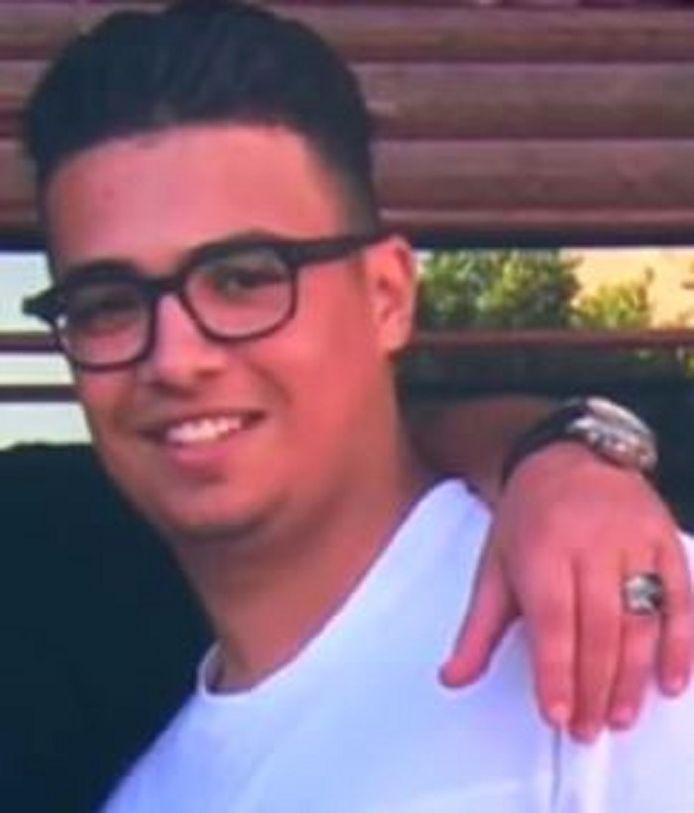 Mohammed Bouchikhi.