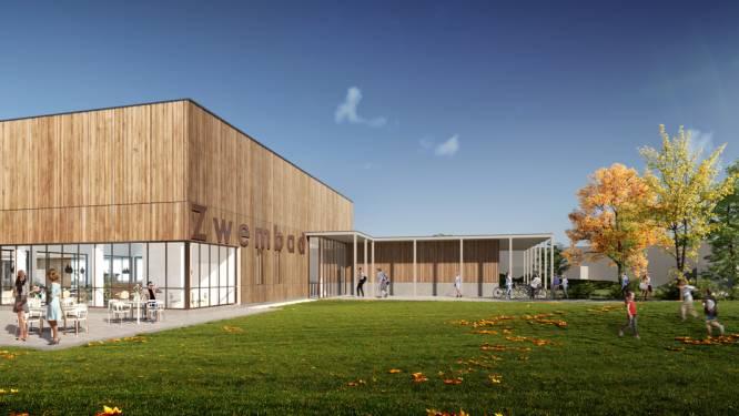 Uitbater gezocht voor cafetaria in nieuw intergemeentelijk zwembad