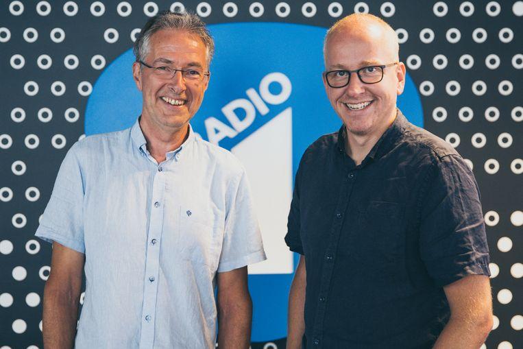 Jan Hautekiet en Maarten Kortlever presenteren 'De Lage Landenlijst' 2019