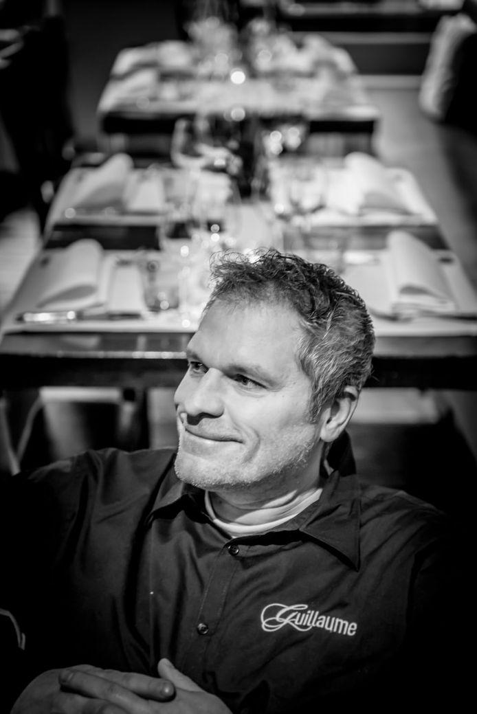Wim Vansteelant overleed aan een hartfalen