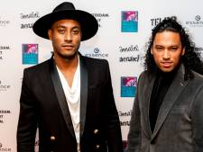 Sunnery James: Ryan Marciano is een beetje mijn therapeut