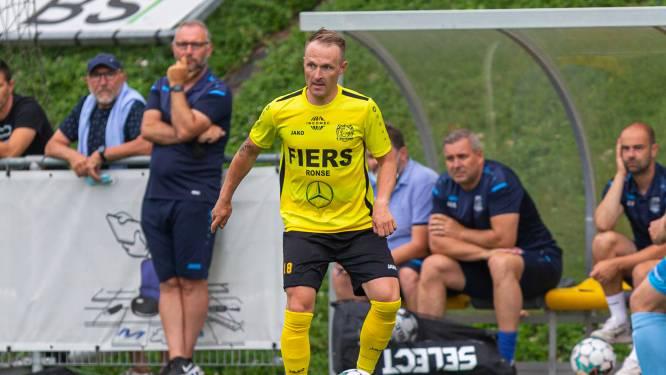 """Fanno Nijst mag met Olsa Brakel competitie openen met vier derby's in zes matchen: """"Onze start is best pittig"""""""