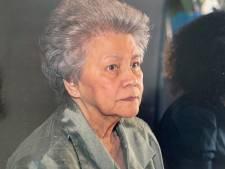 Oma Lily (92) was een zorgzame rockstar: 'Hip en vrij van geest was oma overal voor in'