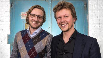 Aalsterse app maakt Songfestival interactief