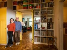 Annemarie en Marten verkopen hun sfeervolle benedenwoning: 'Juiste tijd voor een stap terug'