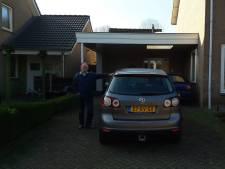 Toon (79) uit Vlierden wacht al maanden op zijn nieuwe rijbewijs