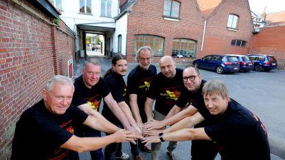 """De Fielesoofen halen wereldkampioenschap BBQ volgend jaar naar Torhout: """"We willen de stad op stelten zetten"""""""