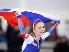 Schaats-Oscar voor Natalja Voronina