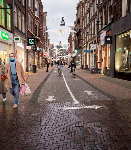 Zwolle scherpt coronaregels aan om verwachte drukte op te vangen