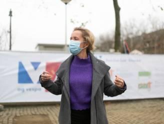 Goed nieuws voor (laag) Antwerps grondwater: licht vervuild water van bouwwerven mag opnieuw bodem in