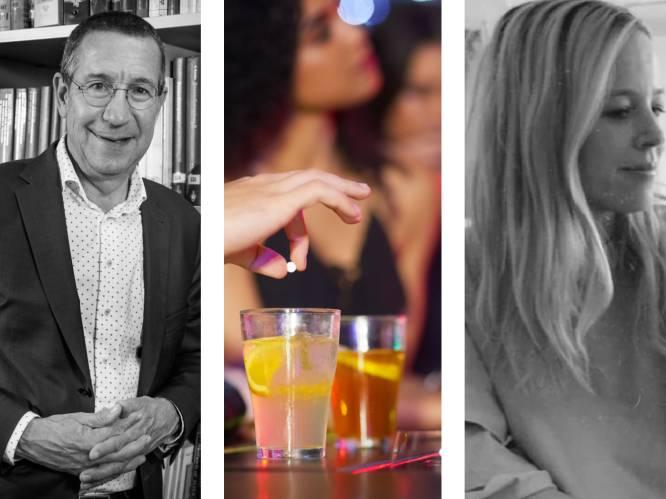 """Na het schandaal in Elsene: zo herken je de effecten van de 'cocktail van de dood' volgens prof en 2 slachtoffers. """"Je wordt een soort pop"""""""