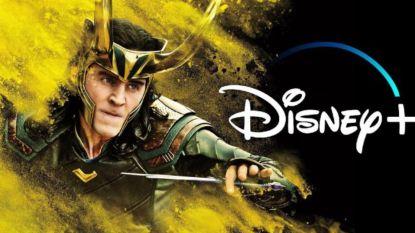 'Avengers'-personage Loki zal tijdreizen in zijn eigen spin-off