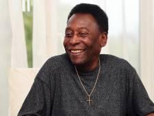 Pelé va quitter l'hôpital