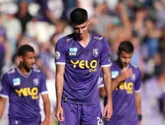 Nieuw dieptepunt: Beerschot valt nog voor rust met negen en gaat met 0-3 onderuit tegen Eupen