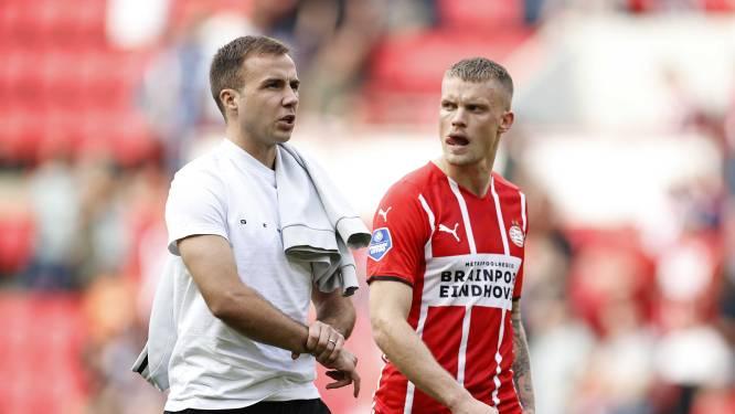 PSV mist Madueke nog tegen Willem II, maar Götze en Sangaré keren mogelijk terug