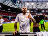 Gracenote: 67 procent kans op Nederland-Tsjechië in achtste finale