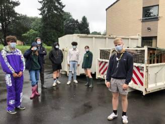"""Scouts Bergrakkers worden onderweg naar kampplaats teruggestuurd: """"Maar in extremis toch goed nieuws voor onze honderd leden"""""""