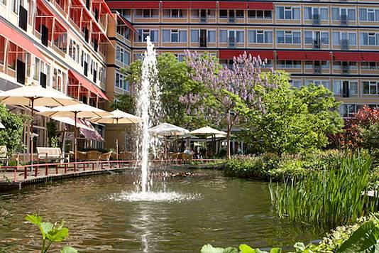 Het gerenommeerde Schiedamse verpleeghuis Frankeland heeft gouden sterren. ,,Maar daar profiteert onze moeder niet van,'' zegt Ingrid Kramer.