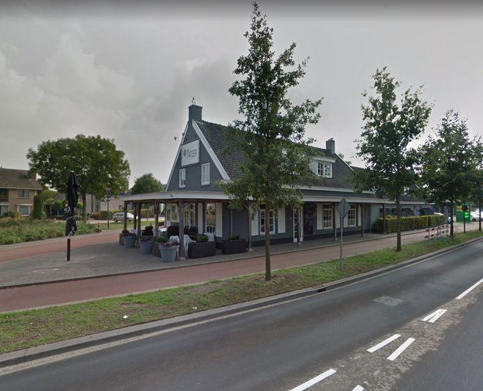 Na 2 jaar stoppen de eigenaren met By Tater aan de Oosterhoutseweg