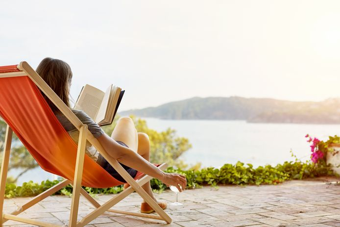 Onbeperkt vakantie, dat zouden meer bedrijven moeten instellen, vindt organisatiepsycholoog Lennard Toma.