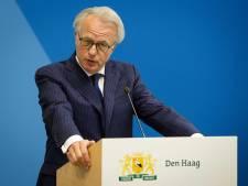 Minuut stilte voor Henriquez in Haagse raad
