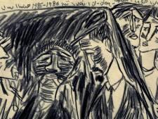 Nieuwe expositie over oorlog, liefde en vrijheid vanaf volgende week te zien in Museum Flehite