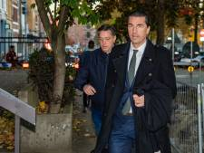 """Dejan Veljkovic (50) bepleit deal als spijtoptant bij rechters: """"Ik ben niet de spilfiguur van de voetbalfraude. Bestuurders hebben systeem bedacht"""""""