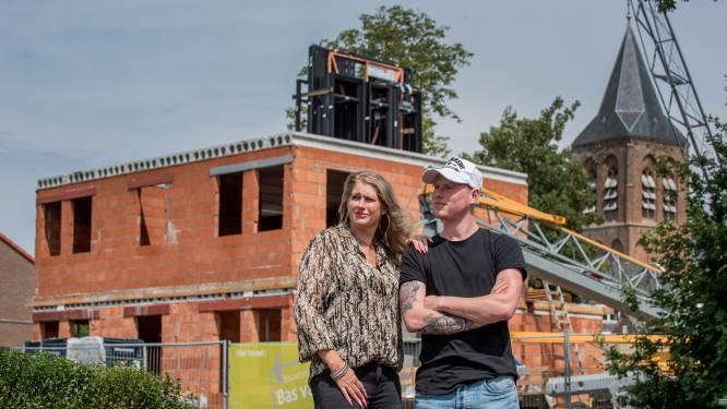 Oude gasleiding, nieuw huis betekent problemen voor Richard en Bettina: 'Het voelde als een ijskoude douche'