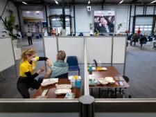Inwoners Helmond-Oost blijven achter met vaccineren