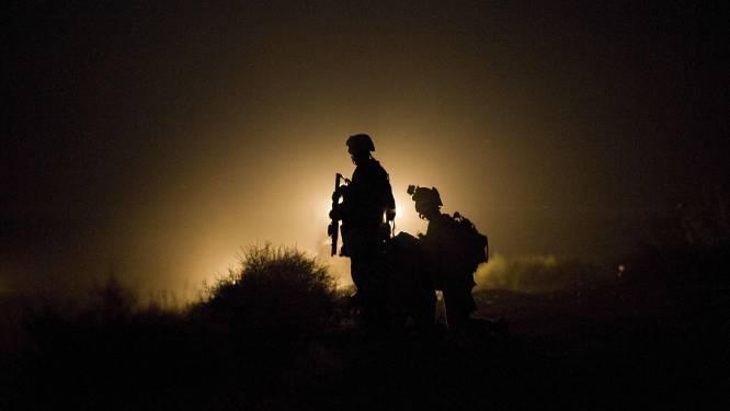 Taliban willen nog steeds aftocht buitenlandse troepen uit Afghanistan tegen 1 mei