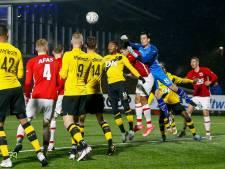 Samenvatting | Jong AZ - NAC Breda