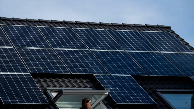 Waals gewest moet 76.000 zonnepaneeleigenaars niet vergoeden